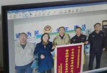 灵武民警提示:承兑汇票不及时兑换 有人钻空子拿走200万