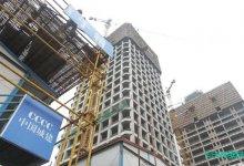 中国城建集团债券逾期 融资渠道受限制