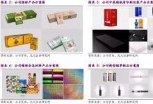 劲嘉烟标、电子烟、包装盒