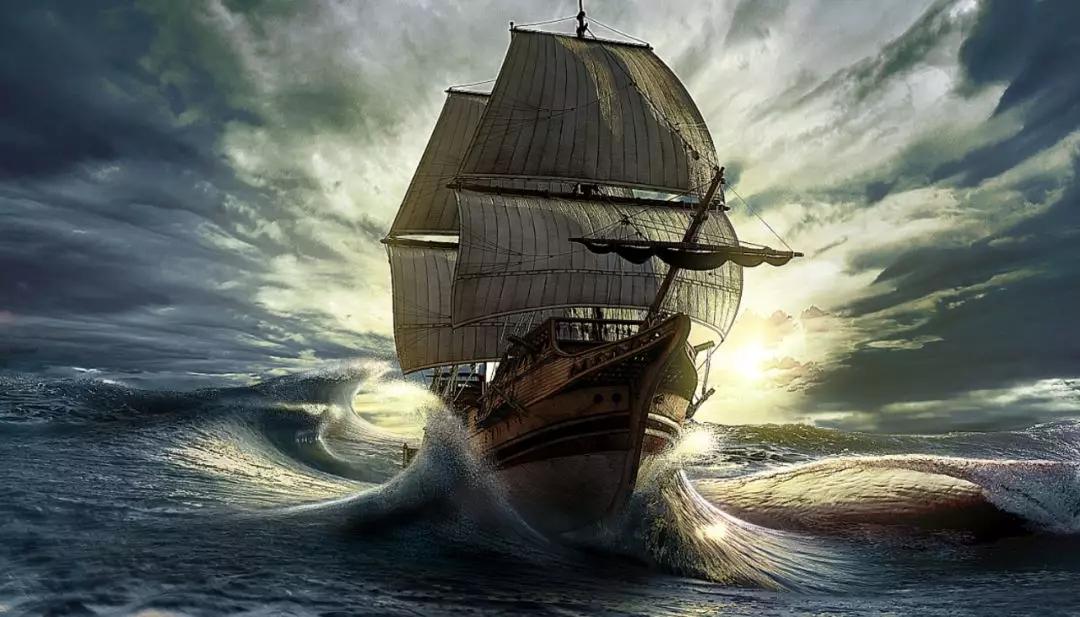 票据交易平台的大航海时代