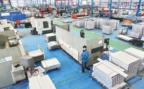 """商丘""""龙头斩"""":这才几年,""""中国发展铝工业最佳模式"""",就被商电铝业埋葬了"""