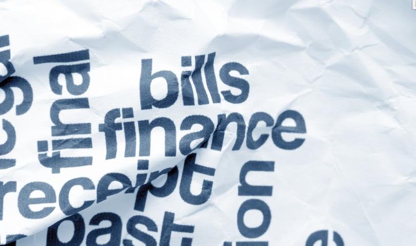 一文带你读懂『票据融资』市场和新玩法