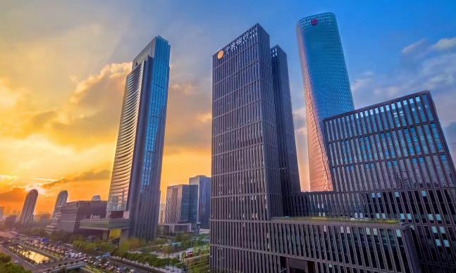 融千家,通万户,惠百业——宁波银行票据业务发展之路