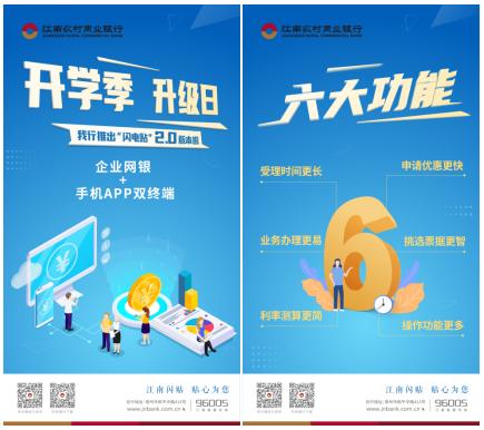 金融服务实体经济,助推企业转型发展——江南农村商业银行票据发展之路
