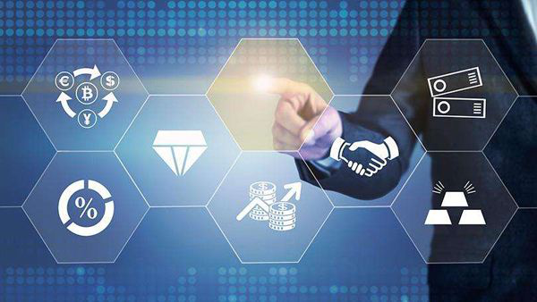 供应链平台接入规则发布 助力供应链票据规范发展