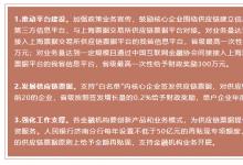 山东率先出台支持政策,供应链票据大有可为!