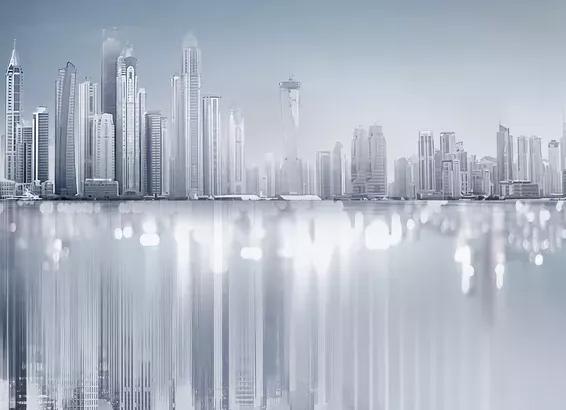 透过房产中介的发展预知票据中介的未来