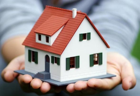 房地产只涨不跌的逻辑