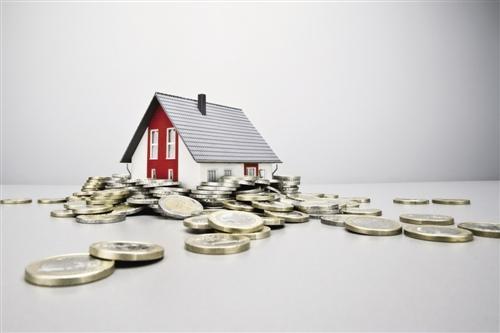 """房地产收割场,正涌入一群神秘的""""私人买家"""""""